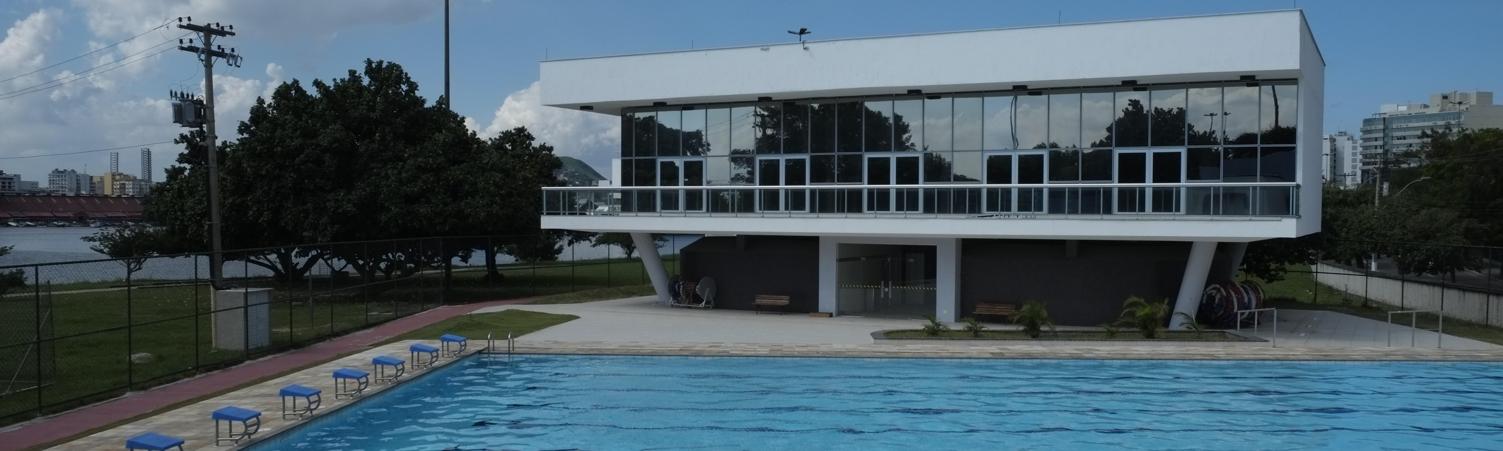 IEF UFF, instalações